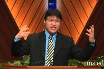 Dr. Abner Chou